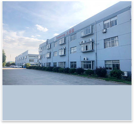 Suzhou Industrial Park Taidelong Machinery Co.,Ltd